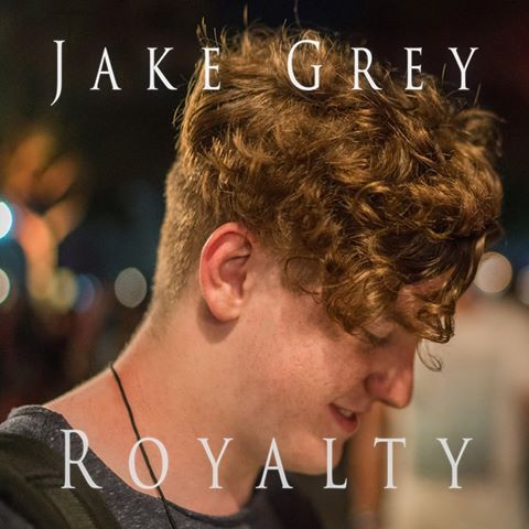 Jake Grey - Royalty
