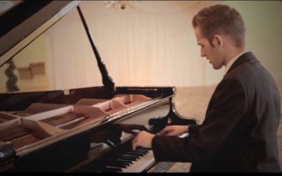 Jason Lyle Black – Piano Preludes – Stone Angel Music Debut