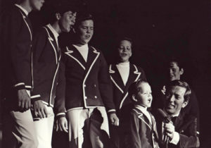 Jimmy Osmond - Andy Williams Show