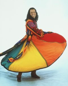 Donny as Joseph