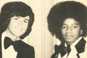 Donny and Michael