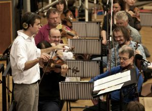 Rob Gardner - London Symphony Orchestra