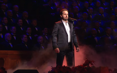 Breathtaking Performance of Les Miserables' Bring Him Home