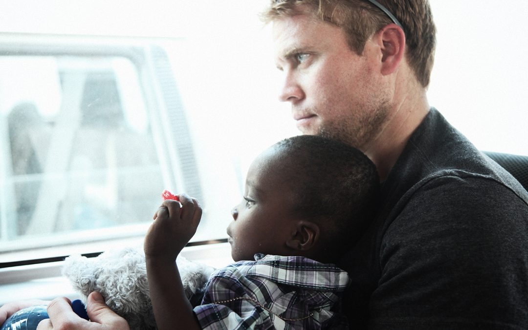 Tim Ballard Rescues Child - Operation Underground Railroad
