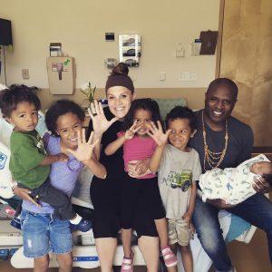 Boyé Family