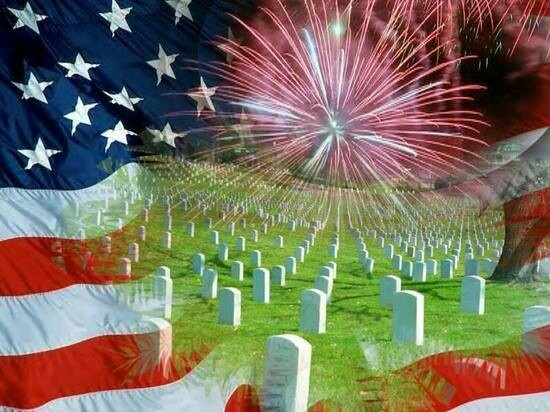 The Price Paid for Our Liberty and Freedom