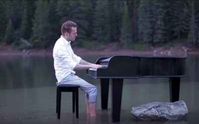 "Jason Lyle Black's ""Morning Prayer"" Brings Serenity to the Soul"