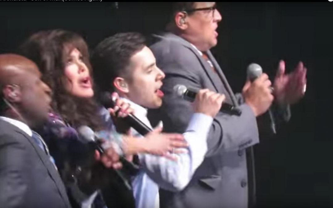 LDS Musicians and Singers Join Hearts and Voices in Interfaith Redeemer Concert