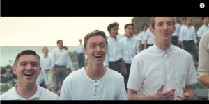 BYU Vocal Point - Go the Distance