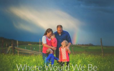 Sara Lyn Baril – Where Would We Be Without Family?