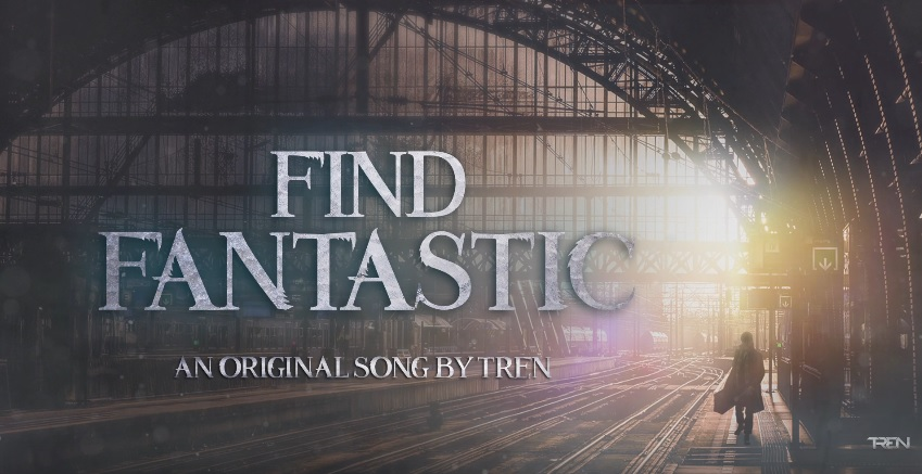 "TREN's New Song Encourages Us to Seek After All Things ""Fantastic"""