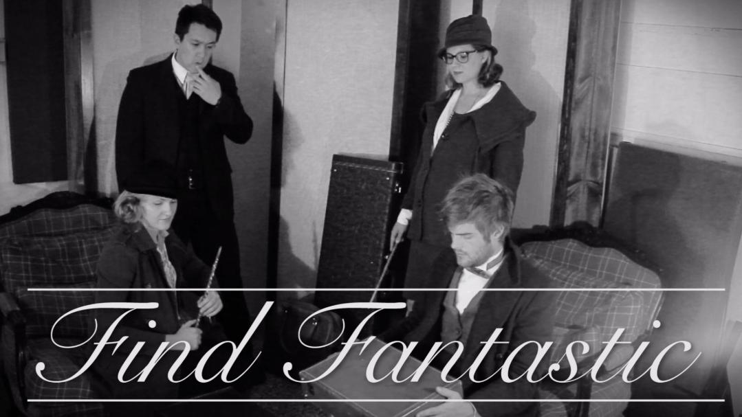 TREN - Find Fantastic