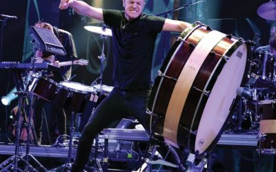 Imagine Dragon Frontman Dan Reynolds Talks about His Debilitating Disease