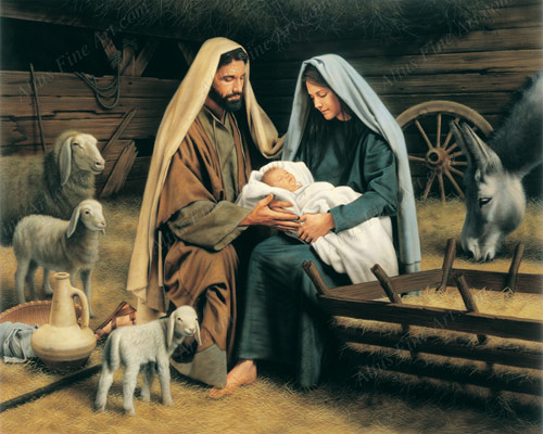 an analysis of the centuries before the birth of christ