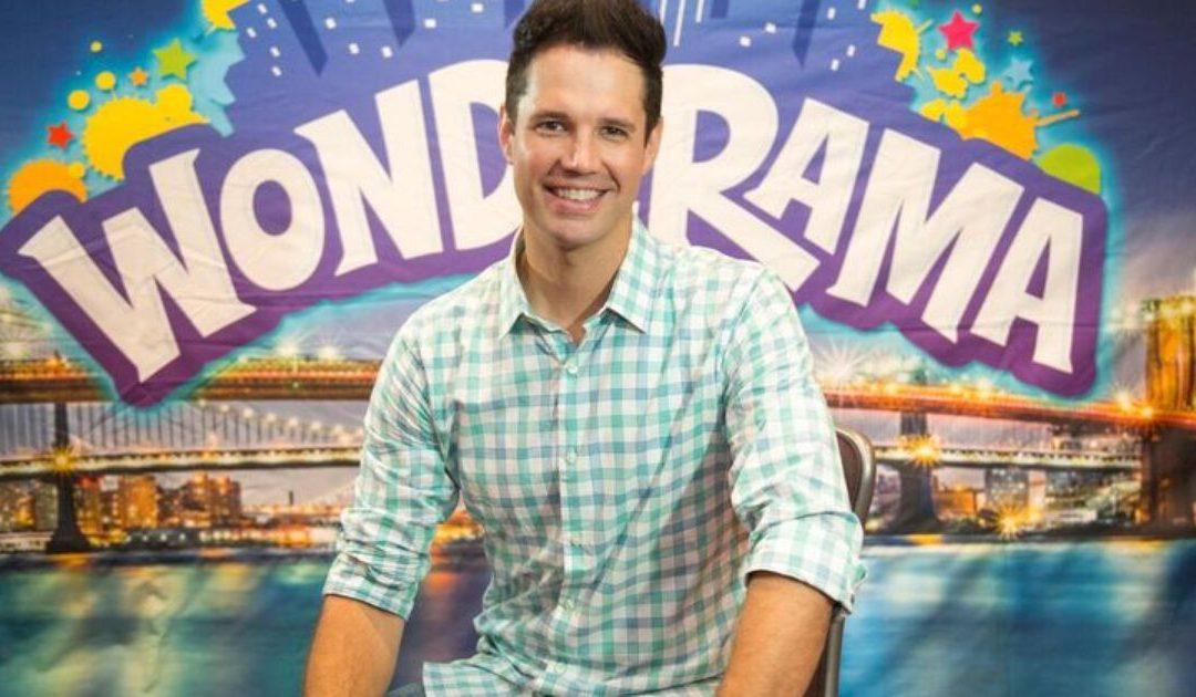 David Osmond to Host New Version of Wonderama
