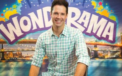 David Osmond to Host New Version of Wonderama