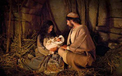 Paul Cardall's New Christmas Song – Son of God