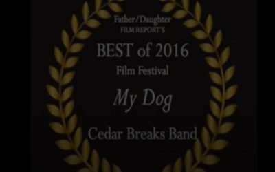 "Cedar Breaks' ""My Dog"" Continues to Garner Acclaim"