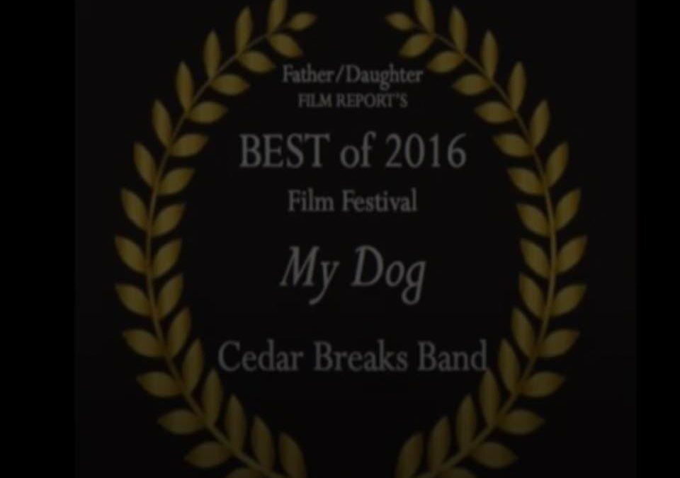 """Cedar Breaks' """"My Dog"""" Continues to Garner Acclaim"""