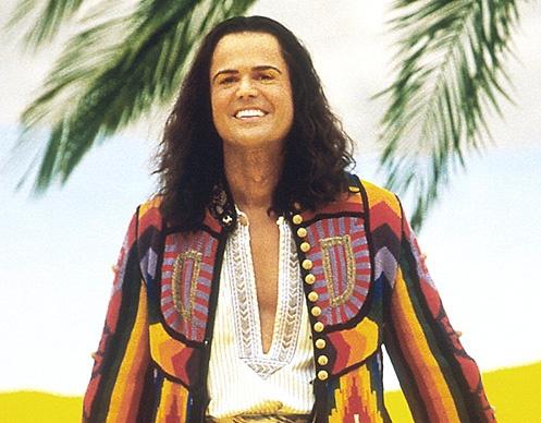 Donny Osmond - Joseph and the Amazing Technicolor Dream Coat