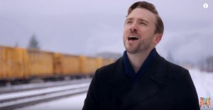 Peter Hollens - Somewhere Out There