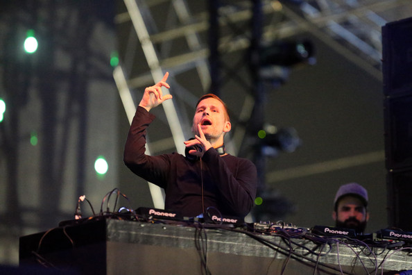 Famous DJ Kaskade Speaks Openly About Family, Faith, and Career