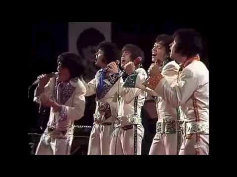 "The Osmonds and the Music Phenomenon ""Crazy Horses"""