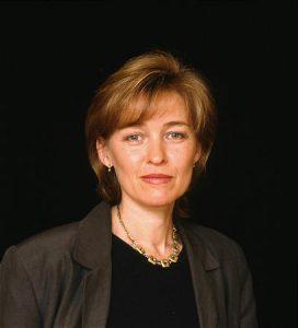 Harriet Petherick Bushman