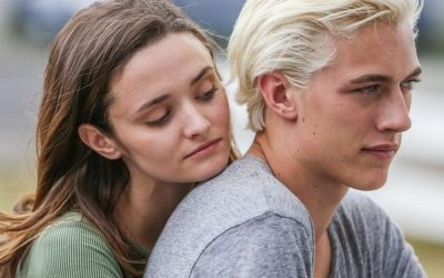 International Male Model Lucky Blue Smith Stars in Film about Finding True Beauty in Others