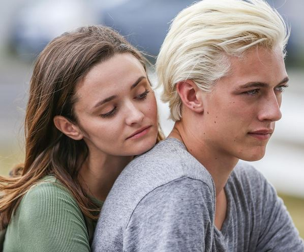 Lucky Blue Smith and Christie Burke - Love Everlasting