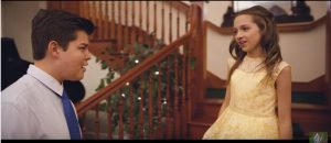 Matthew Caldwell - Kenya Clark - Beauty and the Beast