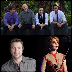 3 LDS Artists Claim Top Ranking on Billboard Charts While Remaining True to Their Faith