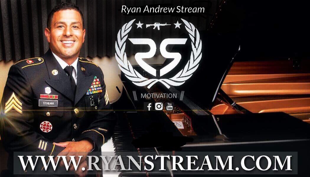 Ryan Andrew Stream