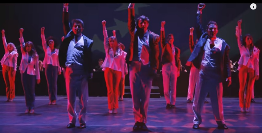 BYU Young Ambassadors - Hamilton