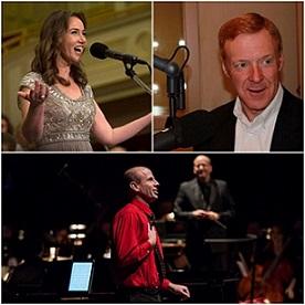 Alex Sharpe to Highlight Easter Spectacular Concerts in Ogden and Logan Utah