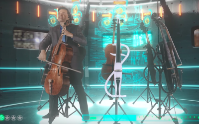 The Piano Guys Make a Great Comeback with their Hilarious New Music Video