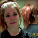 Lindsey Stirling in Brave Enough Documentary