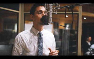 "Spencer Jones' Original Song ""So Low"" Is a Message of Hope"