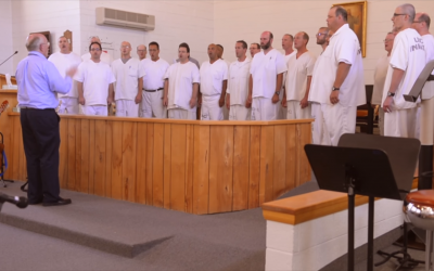 Mormon Tabernacle Choir Director Working With Unexpected New Group