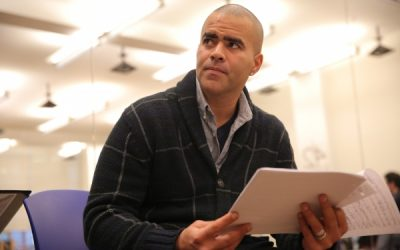"Christopher Jackson of ""Hamilton"" Fame to Perform At Pioneer Day Concerts with Mormon Tabernacle Choir"