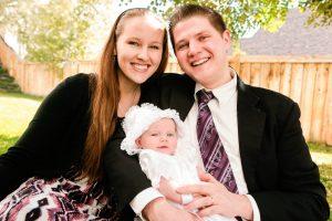 Scott & Ryceejo Family
