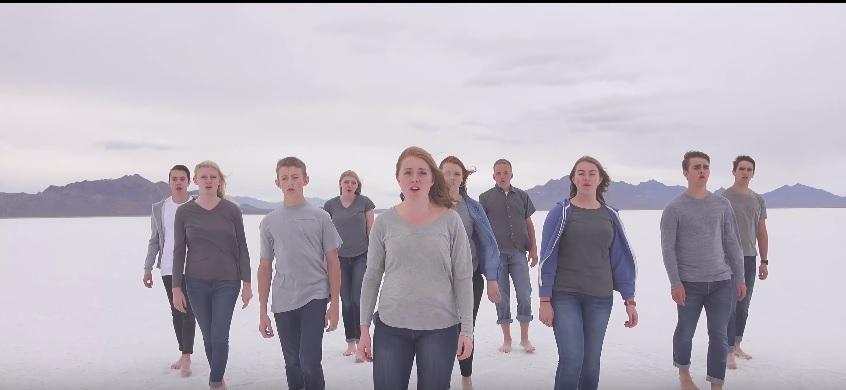 Maple Mountain High School Chamber Singers
