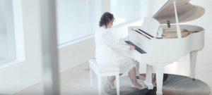 Monica Scott - Baptism Medley
