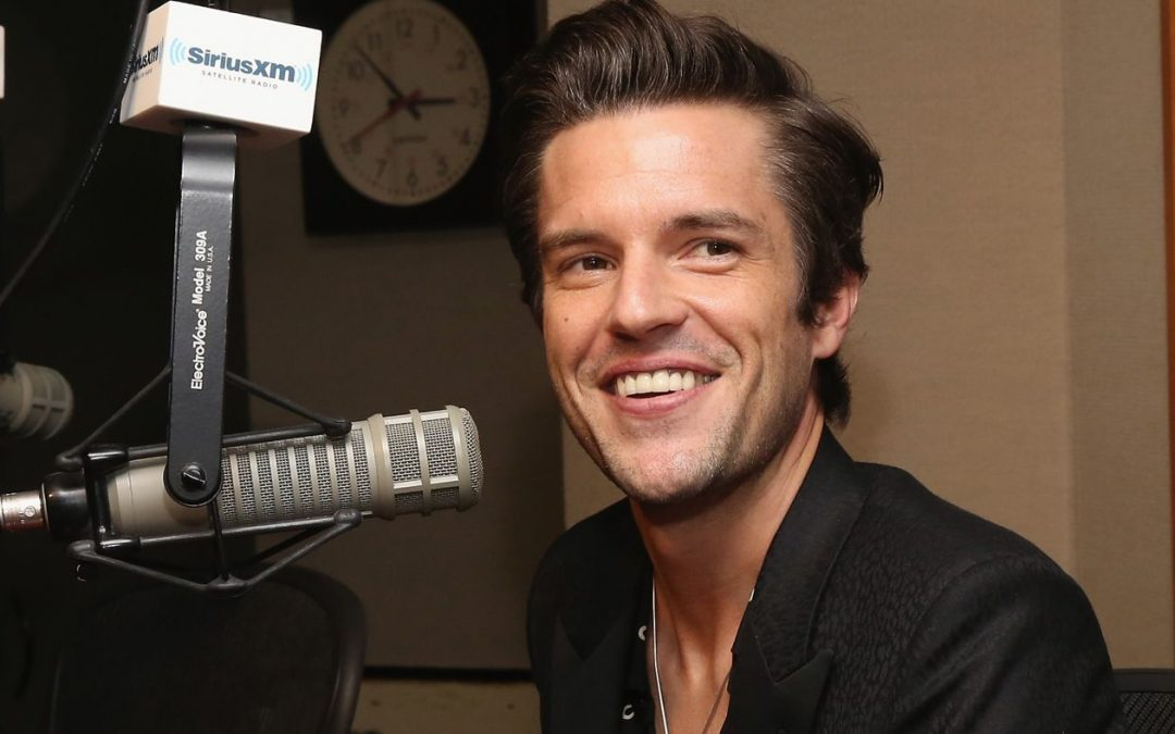 Brandon Flowers' Second Solo Album Reaches Gold-Record Status