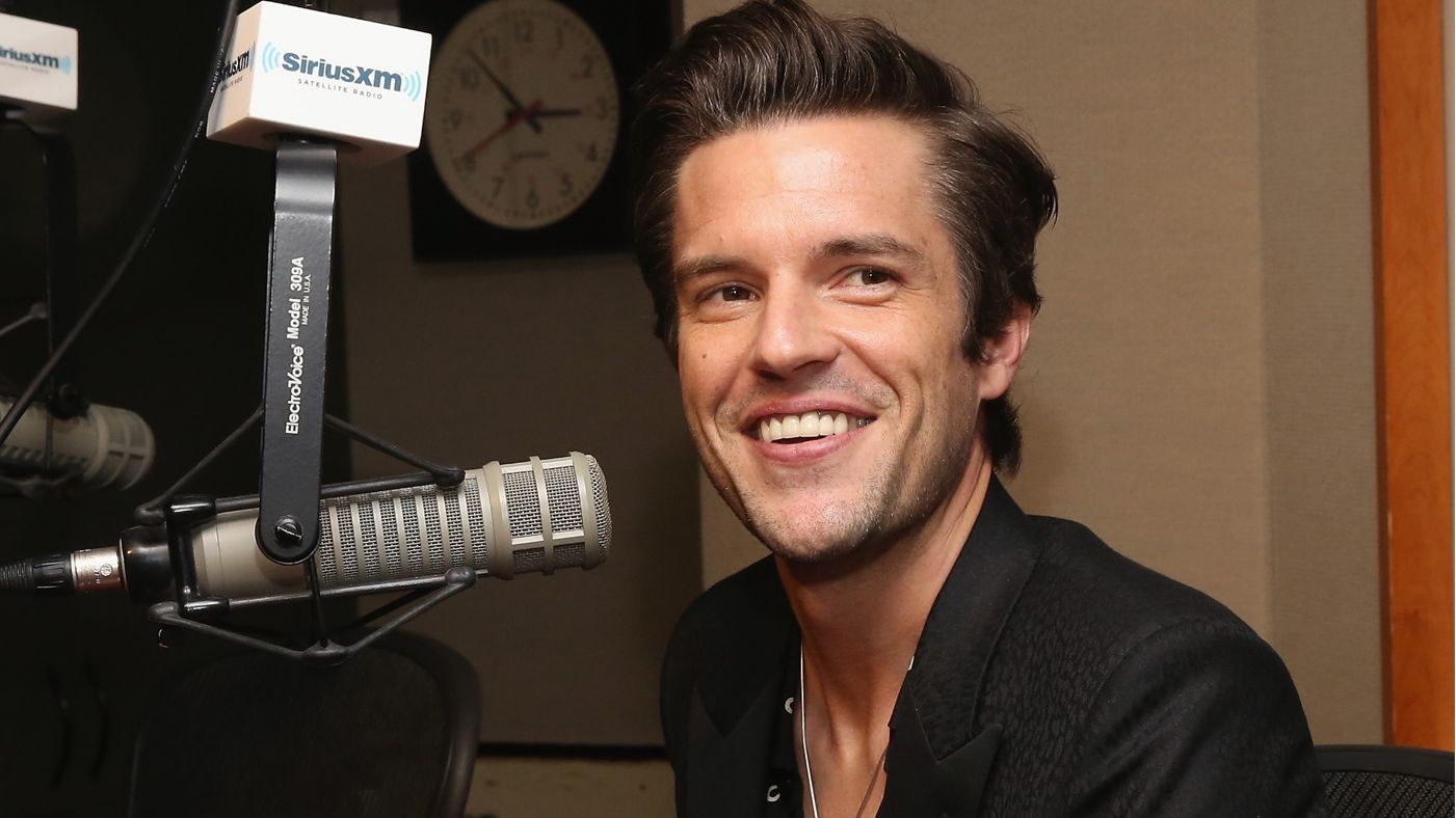 Brandon Flowers Second Solo Album Reaches Gold Record Status Mormon Music
