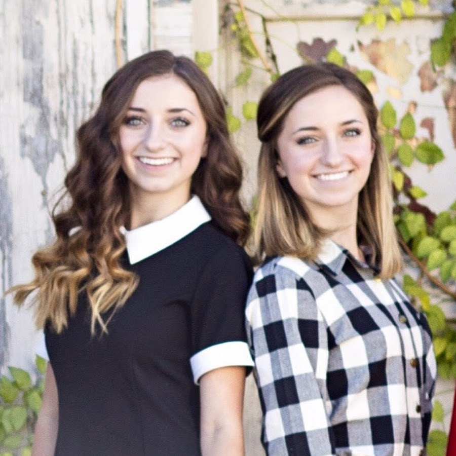 brooklyn and bailey - mormon music