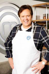 Jimmy Osmond - Master Chef