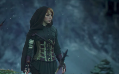 Lindsey Stirling Now Has Her Own Comic Book Series