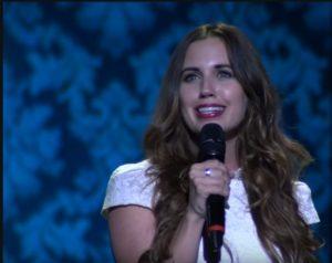 Nikki Lloyd