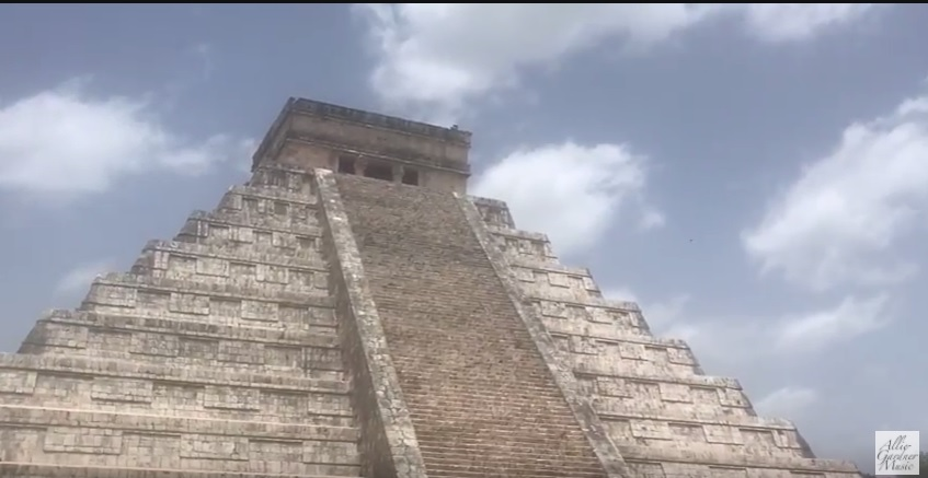 """New Music Video of """"I Am a Child of God"""" Is First to Share Message of Restored Gospel in Mayan Language"""